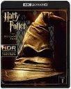 ハリー・ポッターと賢者の石 <4K ULTRA HD&ブルーレイセット>(3枚組)【4K ULTRA HD】 [ ダニエル・ラドクリフ ]