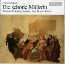 ��͢���ס�Die Schone Mullerin: Holzmair(Br)