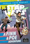 Journey to Star Wars: The Rise of Skywalker: A Finn & Poe Adventure JOURNEY TO SW THE RISE OF SKYW (Choose Your Destiny Chapter Book) [ Cavan Scott ]