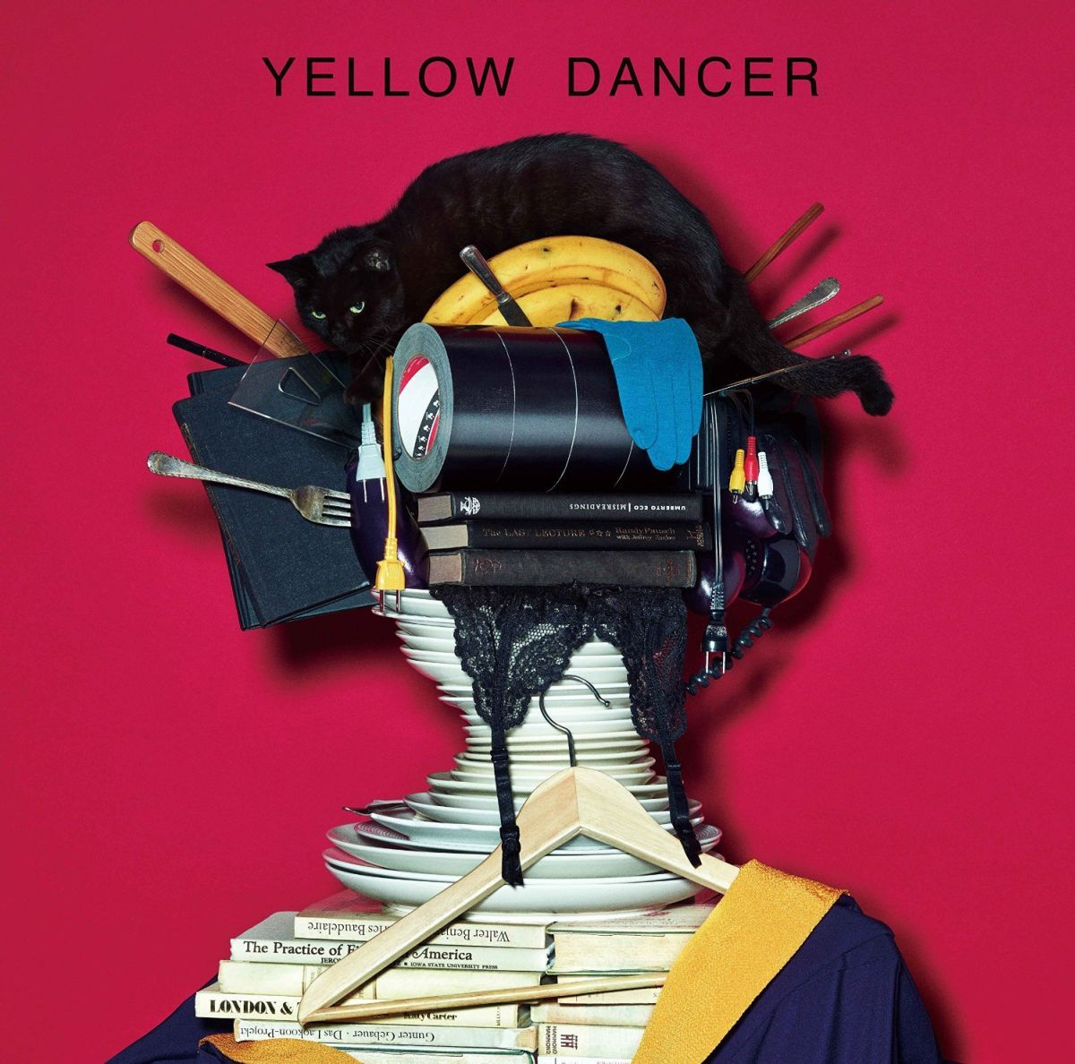 YELLOW DANCER (通常盤) [ 星野源 ]...:book:17657208