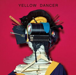 YELLOW DANCER (通常盤) [ <strong>星野源</strong> ]