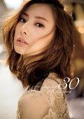 北川景子2nd写真集『30』 【楽天ブックス限定特典付】