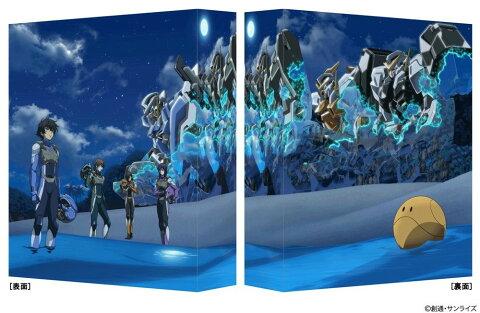 機動戦士ガンダム00 1st&2nd season Blu-ray BOX(期間限定生産)【Blu-ray】 [ 宮野真守 ]