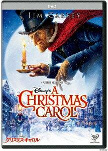 Disney's クリスマス・キャロル【Disneyzone】 [ ジム・キャリー ]...:book:15608504