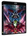 機動戦士ガンダム Twilight AXIS 赤き残影 Blu-ray Disc(期間限定生産)【B