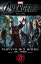【送料無料】The Avengers Prelude: Fury's Big Week 【MARVELCorner】 [ Christopher Yost ]