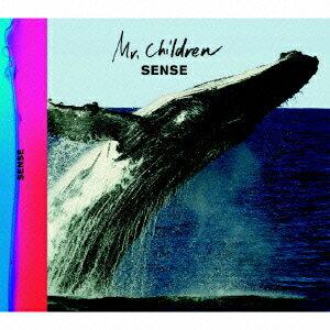 SENSE [ Mr.Children ]...:book:14002825