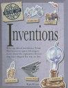 西洋書籍 - Inventions [ Mark Bergin ]
