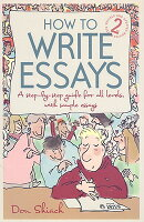 Easy Steps How to Write a Essay
