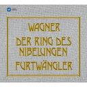 ワーグナー:楽劇「ニーベルングの指環」全4部作 フルトヴェングラー イタリア放送交響楽団