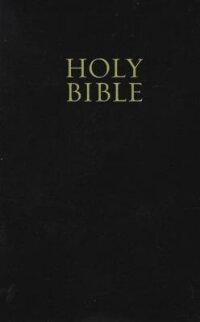 Pew_Bible-KJV