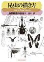 昆虫の描き方 自然観察の技法2 [ 盛口満 ]