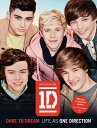 ONE DIRECTION:DARE TO DREAM(P) [ ONE DIRECTION ]