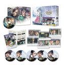 テバク 〜運命の瞬間(とき)〜 DVD-BOX II [ チャン・グンソク ]