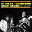【輸入盤】Complete Recordings (2CD) [ Stanley Turrentine / Grant Green ]
