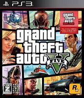 Grand Theft Auto V PS3版の画像