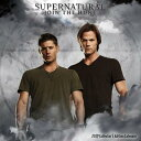 Supernatural CAL 2019-SUPERNATURAL [ Trends International ]