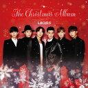 THE CHRISTMAS ALBUM (CD+DVD) [ UKISS ]