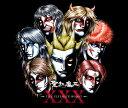 XXX -THE ULTIMATE WORST- [ 聖飢魔2 ]