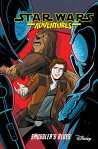 Star Wars Adventures Vol. 4: Smuggler's Blues SW ADV VOL 4 SMUGGLERS BLUES (Star Wars) [ Cavan Scott ]