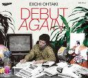 DEBUT AGAIN (初回限定盤) [ 大滝詠一 ]