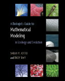 【】A Biologist''s Guide to Mathematical Modeling in Ecology and Evolution [ Sarah P. Otto ]