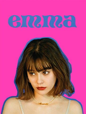 ビジュアルスタイルブック『emma』 [ emma ]