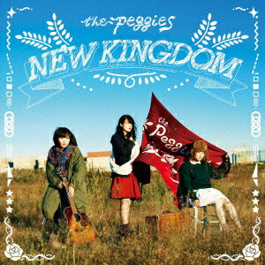 NEW KINGDOM [ the peggies ]