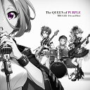 TRIGGER / Fire and Rose (初回限定盤) [ The QUEEN of PURPLE ]