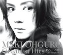 Greatest Hits 1991-2016〜ALL Singles+〜 (STANDARD盤 3CD) [ 大黒摩季 ]