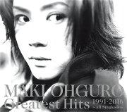Greatest Hits 1991-2016〜ALL Singles+〜 (STANDARD盤 3CD)