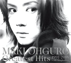 Greatest Hits 1991-2016〜ALL Singles+〜 (STANDARD盤 3CD)