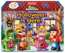 Fisher Price Little People Halloween Is Here!