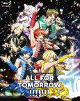 5次元アイドル応援プロジェクト『ドリフェス!R』 ドリフェス! presents FINAL STAGE at NIPPON BUDOKAN 「ALL FOR TOMORROW!!!!!!!」 LIV【Blu-ray】 [ DearDream KUROFUNE ]