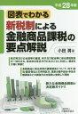 新税制による金融商品課税の要点解説(平成28年版) [ 小田満 ]