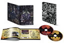ニンジャバットマン ブルーレイ 絢爛豪華版(2枚組)(初回仕様)【Blu-ray】 [ 高木渉 ]