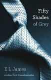 FIFTY SHADES OF GREY #1(B) [ E.L. JAMES ]