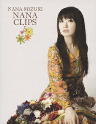 NANA CLIPS 5【Blu-ray】 [ <strong>水樹奈々</strong> ]