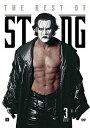 WWE ベスト・オブ・スティング [ スティング ]