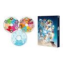 えとたま Blu-ray BOX【Blu-ray】 [ 村川梨衣 ]