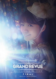 "MIMORI SUZUKO LIVE TOUR 2016 ""GRAND REVUE"" FINAL at NIPPON BUDOKAN [ <strong>三森すずこ</strong> ]"