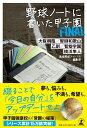 野球ノートに書いた甲子園FINAL 大阪桐蔭/智辯和歌山/乙...