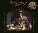 Open Sesame [ 鈴木雅之 ]