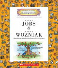 Steve Jobs and Steve Wozniak: Geek Heroes Who Put the... at rakuten: 9780531223512