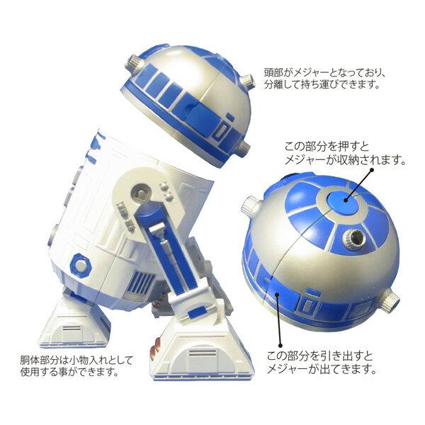 STAR WARS R2-D2 メジャー