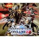 ファンタシースターオンライン2 オリジナルサウンドトラック Vol.3 [ (ゲーム・ミュージック) ]