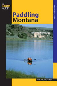 Paddling_Montana