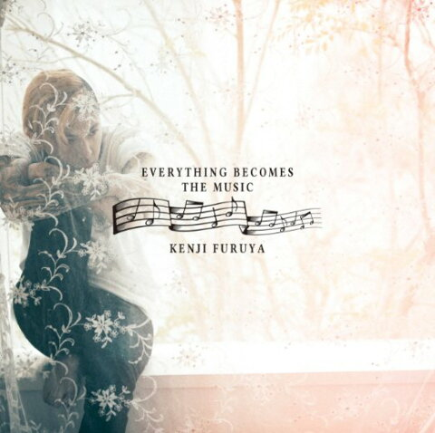Everything Becomes The Music (初回限定盤 CD+DVD) [ 降谷建志 ]