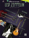 Led Zeppelin: Eight Songs of Light and Shade [With DVD ROM] LED ZEPPELIN (Ultimate Easy Play-Along) [ Led Zeppelin ]