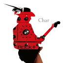 ROCK + [ Char ]